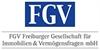 FGV Freiburger Gesellschaft für Immobilien & Vermögensfragen mbH