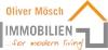 Oliver Mösch Immobilien ...for modern living