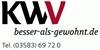 KWV Kommunale Wohnungsbau- u.Verwaltungsgesellschaft Olbersdorf mbH