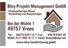 Bley Projekt Management GmbH