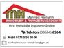 MH Immobilienbüro