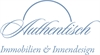 Authentisch Immobilien und Innendesign