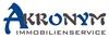 AKRONYM Baufinanzierung- und Immobilienservice