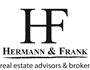 Hermann & Frank GmbH, Real Estate Advisors & Broker IVD