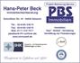 PBS Immobilien /  Projekt-Betreuung-Service /  seit 1994