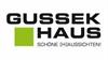 GUSSEK HAUS - Rolf Frederking