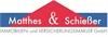 Matthes & Schießer GmbH Immobilien und Versicherungsmakler