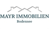Mayr Immobilien Bodensee