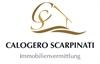 Calogero Scarpinati Immobilienvermittlung