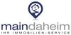 maindaheim - Ihr Immobilienservice, Bernadette Ganz & Anton Vrkic GbR