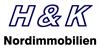 H & K Nordimmobilien UG (haftungsbeschränkt) & Co. KG