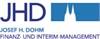JHD Finanz- und Interim-Management JHD Immobilien