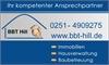 BBT HILL, Andreas Hill, Bau - und Immobilienberatung
