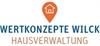 Wertkonzepte - Olaf Wilck Hausverwaltung