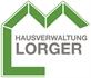 Hausverwaltung Lorger