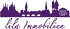 lila Immobilien
