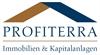 PROFITERRA GmbH Gesellschaft für den Vertrieb von Immobilien und Kapitalanlagen mbH