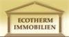 Ecotherm GmbH Immobilien - Verwaltung - Warenvertrieb