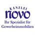 'Kanzlei-Novo' Immo-EDV Dienstleistungen GmbH