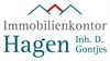 Immobilienkontor Hagen Inh. D. Gontjes