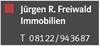 Jürgen R. Freiwald Immobilien