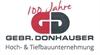 Donhauser Massivbau GmbH