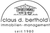 claus berthold immobilien-management
