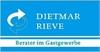 Dietmar Rieve - Berater im Gastgewerbe