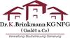 Dr. K Brinkmann KG / Hausverwaltung