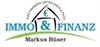 Immo&Finanz Markus Büser