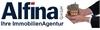 Alfina Gesellschaft für Vermittlung & Projekt von Immobilien mbH
