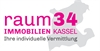 raum34 Immobilien