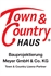 Bauprojektierung Meyer GmbH & Co. KG - Town & Country Lizenzpartner