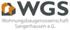 Wohnungsbaugenossenschaft  Sangerhausen eG