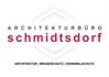 Architekturbüro Schmidtsdorf