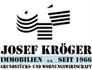 JOSEF KRÖGER Immobilien e.K. - seit 1966 - ivd-Makler