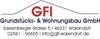 GFI Grundstücks- und Wohnungsbau GmbH