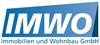 IMWO-GmbH Immobilien & Wohnbau
