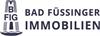 Bad Füssinger Immobilien GmbH & Co. Vertriebs- und Verwaltungs KG