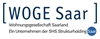 WOGE Saar Wohnungsgesellschaft Saarland mbH