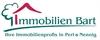 Immobilienagentur-Immobilien Bart GmbH