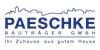 PAESCHKE Bauträger GmbH