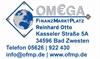 Omega FinanzMarktPlatz Reinhard Otto