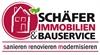 Schäfer Immobilien & Bauservice