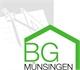 Baugenossenschaft Münsingen eG
