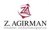 Z. Agirman - Immobilien- und Buchhaltungsservice