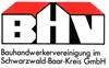 BHV - Bauhandwerkervereinigung im Schwarzwald-Baar-Kreis GmbH