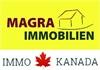 MAGRA Martin Gramlich Immobilien GmbH mit IMMO KANADA