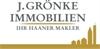 J. Grönke Immobilien - Ihr Haaner Makler