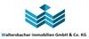 Waltersbacher Immobilien GmbH & Co. KG